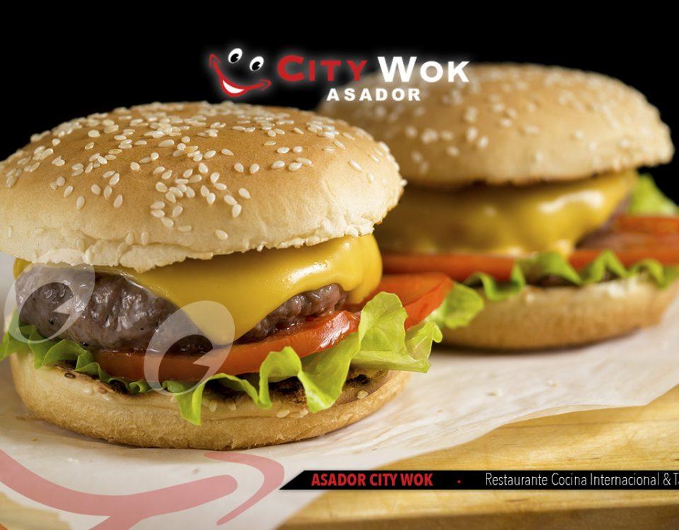 Descubre las mejores hamburguesas en Talavera