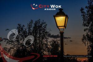historia Asador City Wok Talavera