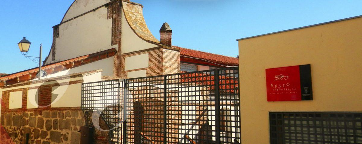 Visita el museo etnográfico de Talavera de la Reina (Toledo)