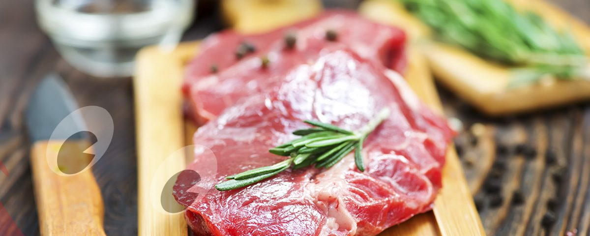 Importancia de comer carne