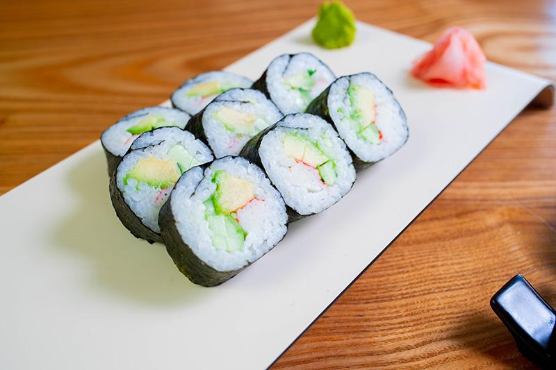 Sushi City Wok Talavera