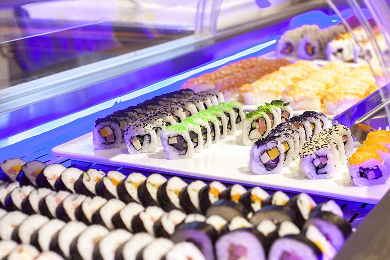 Gastronomía Oriental - City Wok