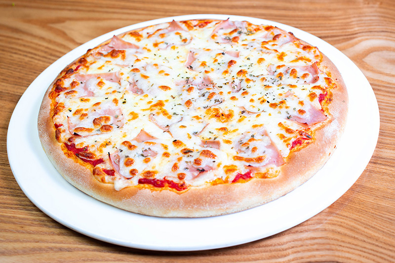 Pizzas - City Wok