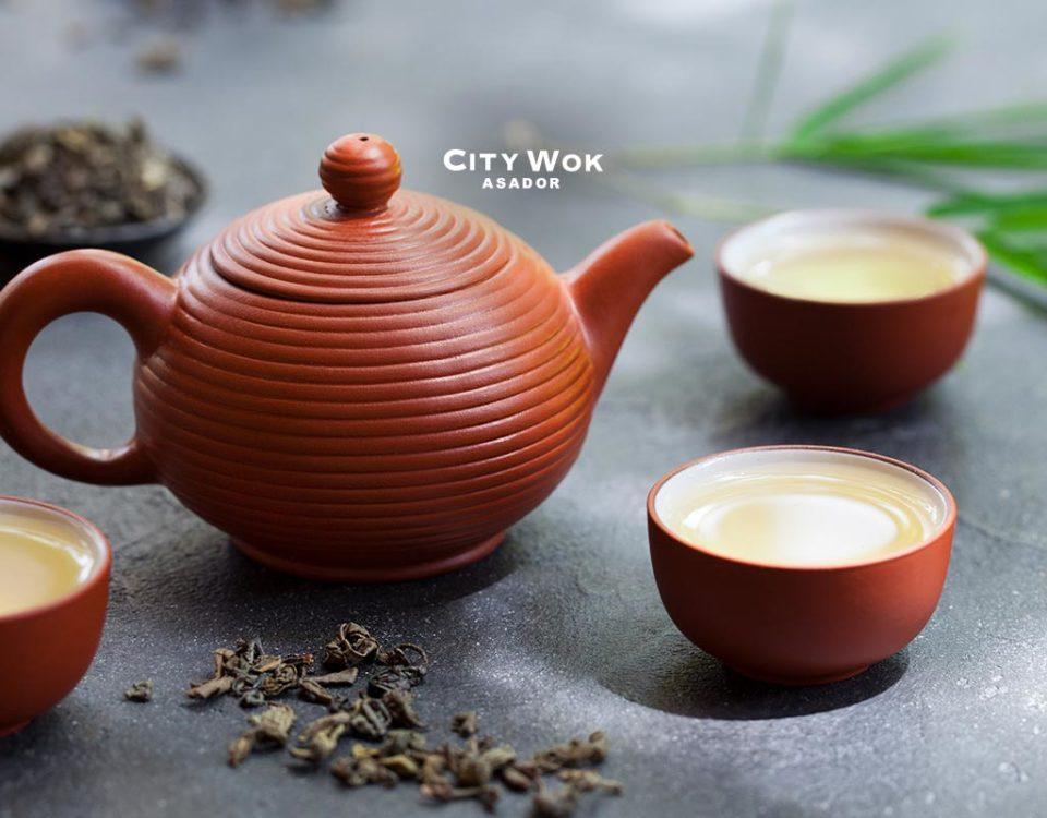 Descubre las propiedades y beneficios del té