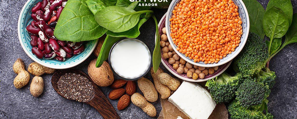 Legumbres: Ideales para una dieta sana y equilibrada
